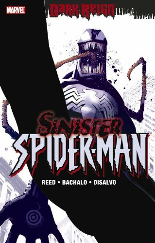 Brian Reed Sinister Spider Man