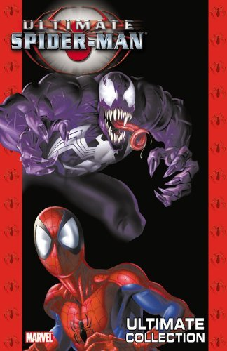 Marvel Publishing Ultimate Collection Book 3
