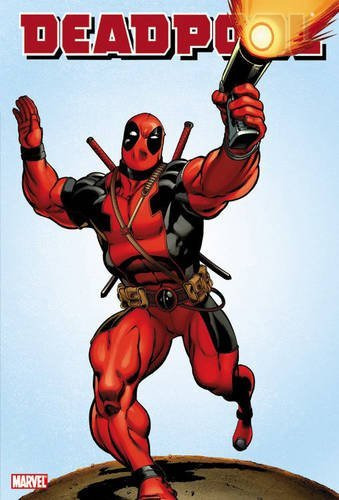 Daniel Way Deadpool Volume 1