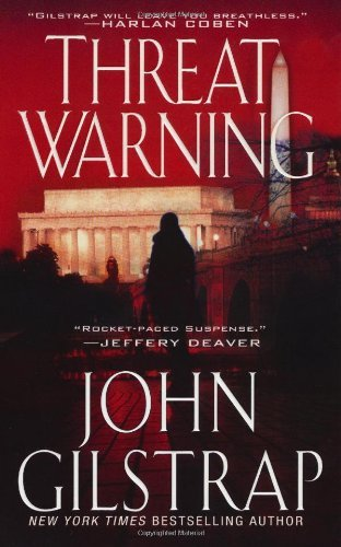 John Gilstrap Threat Warning