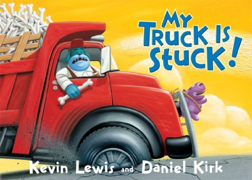 Kevin Lewis My Truck Is Stuck!
