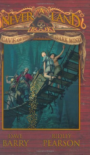 Dave Barry Cave Of The Dark Wind