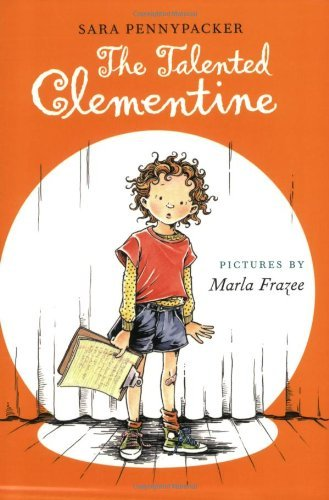 Sara Pennypacker The Talented Clementine