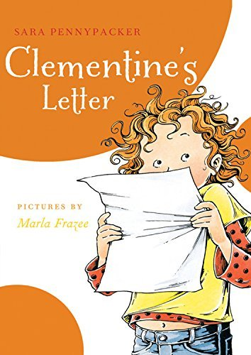 Sara Pennypacker Clementine's Letter