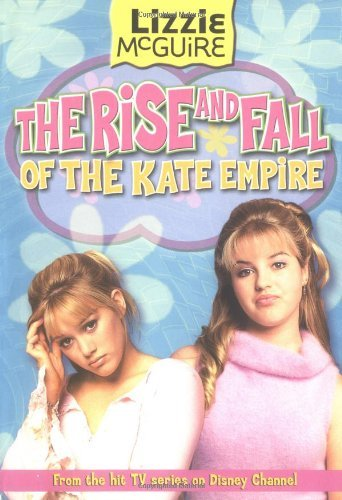 Kirsten Larsen Lizzie Mcguire Rise & Fall Of The Kate Empi