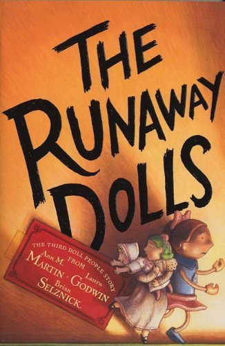 Ann Matthews Martin The Runaway Dolls