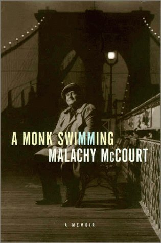 Malachy Mccourt Monk Swimming