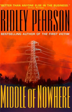 Ridley Pearson Middle Of Nowhere