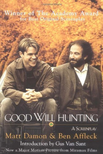Ben Affleck Good Will Hunting A Screenplay