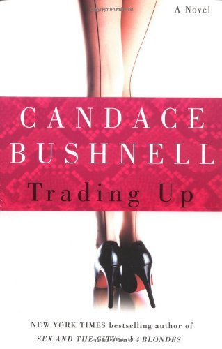 Candace Bushnell Trading Up