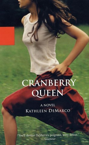 Kathleen Demarco Cranberry Queen