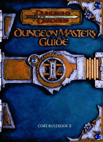 Monte Cook Dungeon Master's Guide Core Rulebook Ii (dungeons