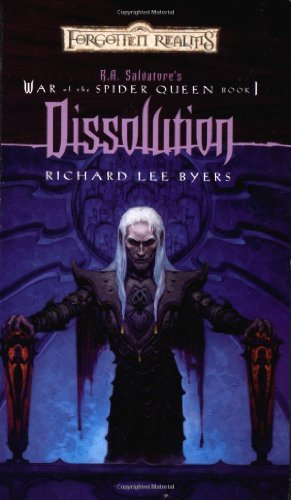 Richard Lee Byers Dissolution