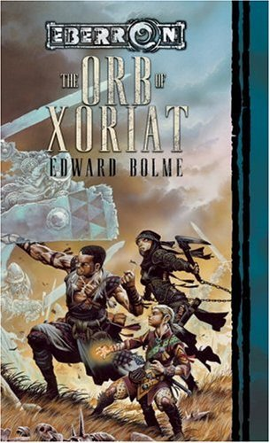 Edward Bolme Orb Of Xoriat Eberron War Torn