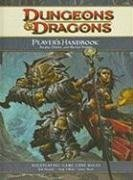 Wizards Rpg Team Player's Handbook Roleplaying Game Core Rules