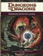 Wizards Rpg Team Dungeon Master's Guide