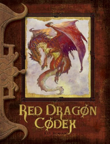 R. D. Henham Red Dragon Codex