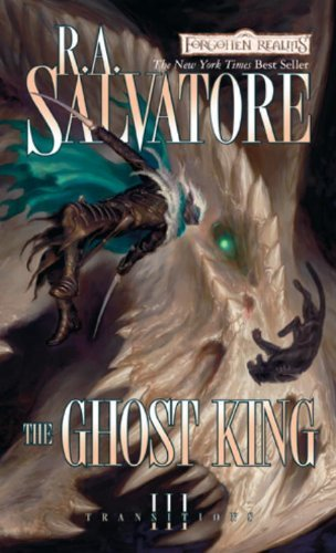 R. A. Salvatore The Ghost King