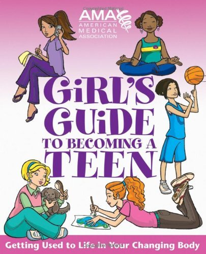 American Medical Association American Medical Association Girl's Guide To Becom