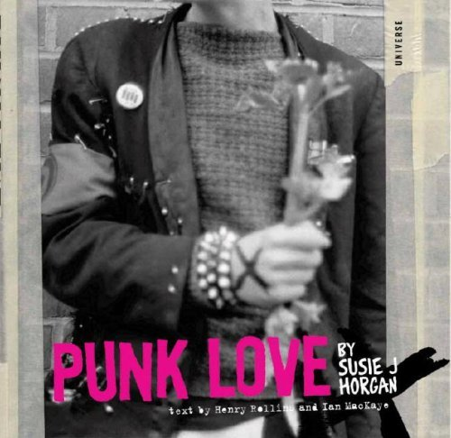 Horgan Susie J. Punk Love