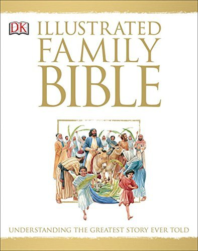 Peter Dennis Illustrated Family Bible