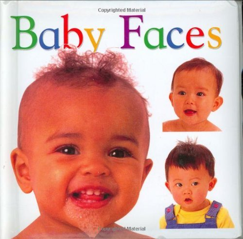 Dorling Kindersley Publishing Baby Faces