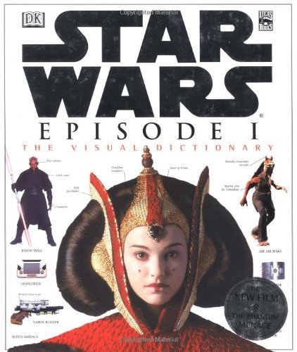 Reynolds David West Star Wars Episode 1 The Visual Dictionary