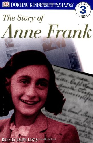 Brenda Lewis The Story Of Anne Frank