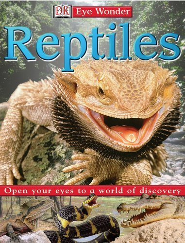 Simon Holland Reptiles