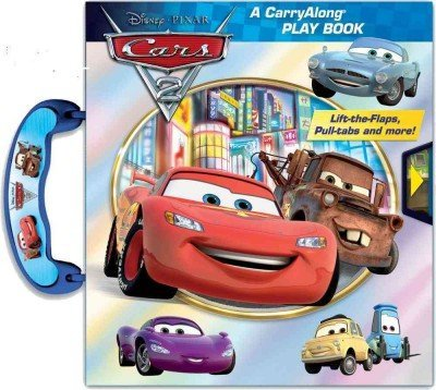 Disney Pixar Cars Cars 2