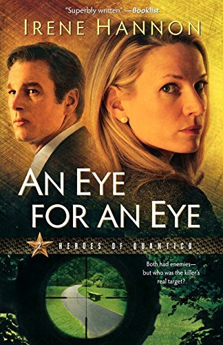 Irene Hannon An Eye For An Eye