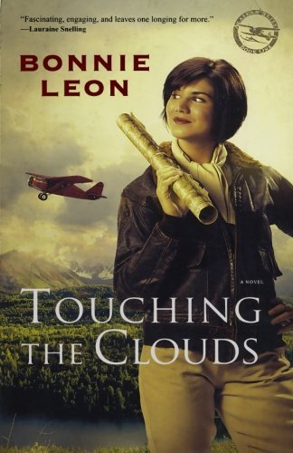 Bonnie Leon Touching The Clouds