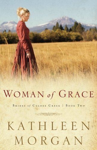 Kathleen Morgan Woman Of Grace Repackaged