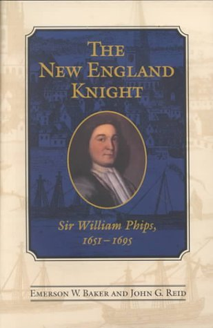 Emerson W. Baker New England Knight
