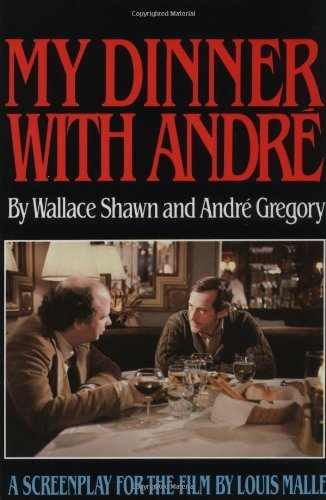 Wallace Shawn My Dinner With Andre