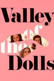 Jacqueline Susann Valley Of The Dolls