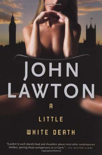 John Lawton A Little White Death