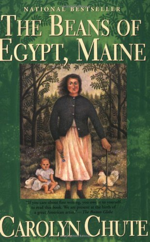 Carolyn Chute The Beans Of Egypt Maine