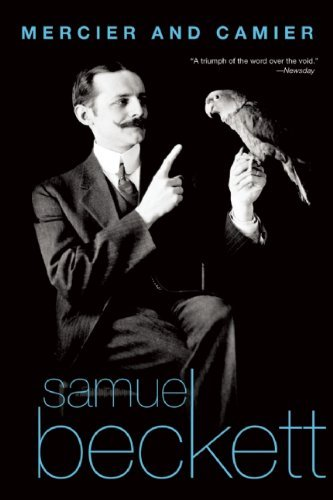 Samuel Beckett Mercier And Camier