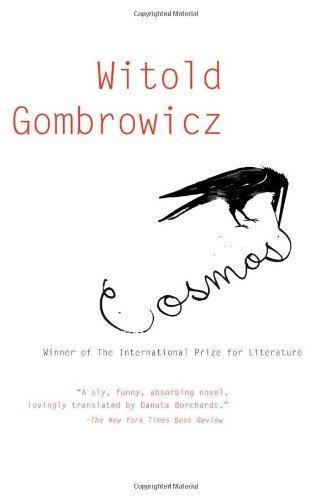 Witold Gombrowicz Cosmos