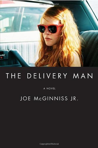 Mcginniss Joe Jr. The Delivery Man