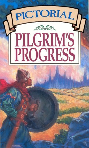Ellen Drummond Pictorial Pilgrim's Progress