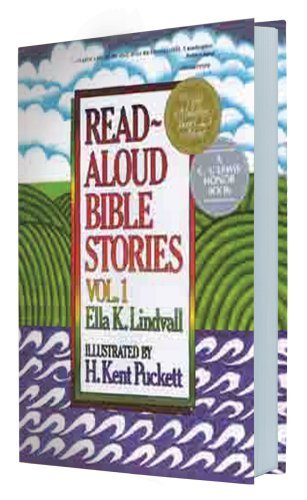 Ella K. Lindvall Read Aloud Bible Stories