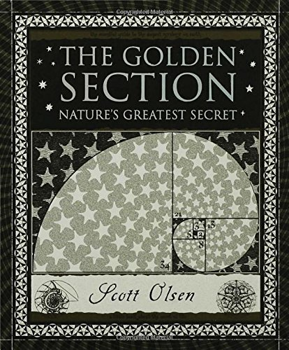 Scott Olsen Golden Section The Nature's Greatest Secret