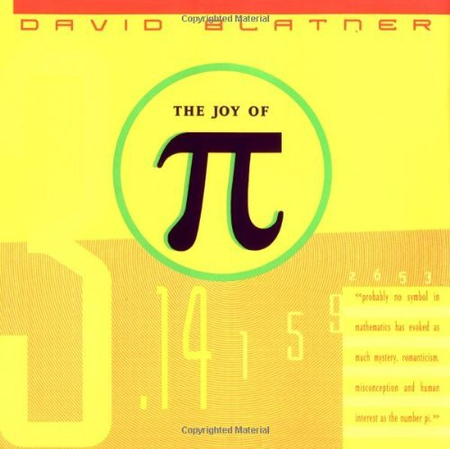 David Blatner The Joy Of Pi