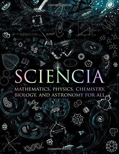 Burkard Polster Sciencia Mathematics Physics Chemistry Biology And Ast