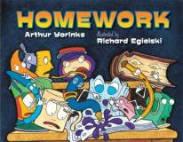 Arthur Yorinks Homework