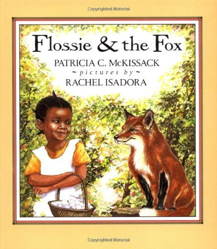 Patricia Mckissack Flossie And The Fox