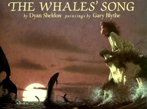 Dyan Sheldon Whales' Song