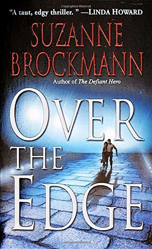 Suzanne Brockmann Over The Edge
